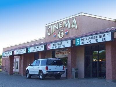 Movies In St George Utah