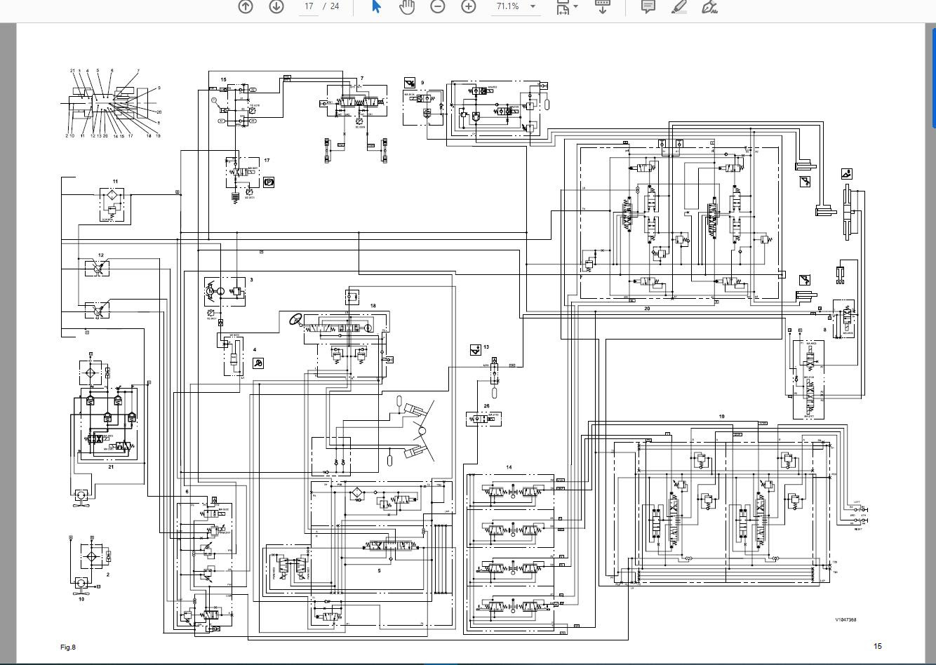 Diagram Wiring Diagram Volvo L60f Full Version Hd Quality Volvo L60f Diagrammesxy Orbicolare It