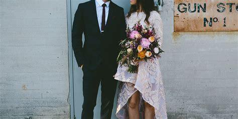 Dallas & Debbie's Botanical Townsville Wedding   nouba.com