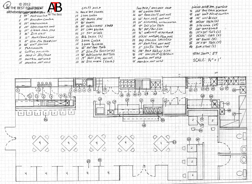 Mexican Restaurant Kitchen Layout interesting restaurant kitchen blueprint in inspiration decorating