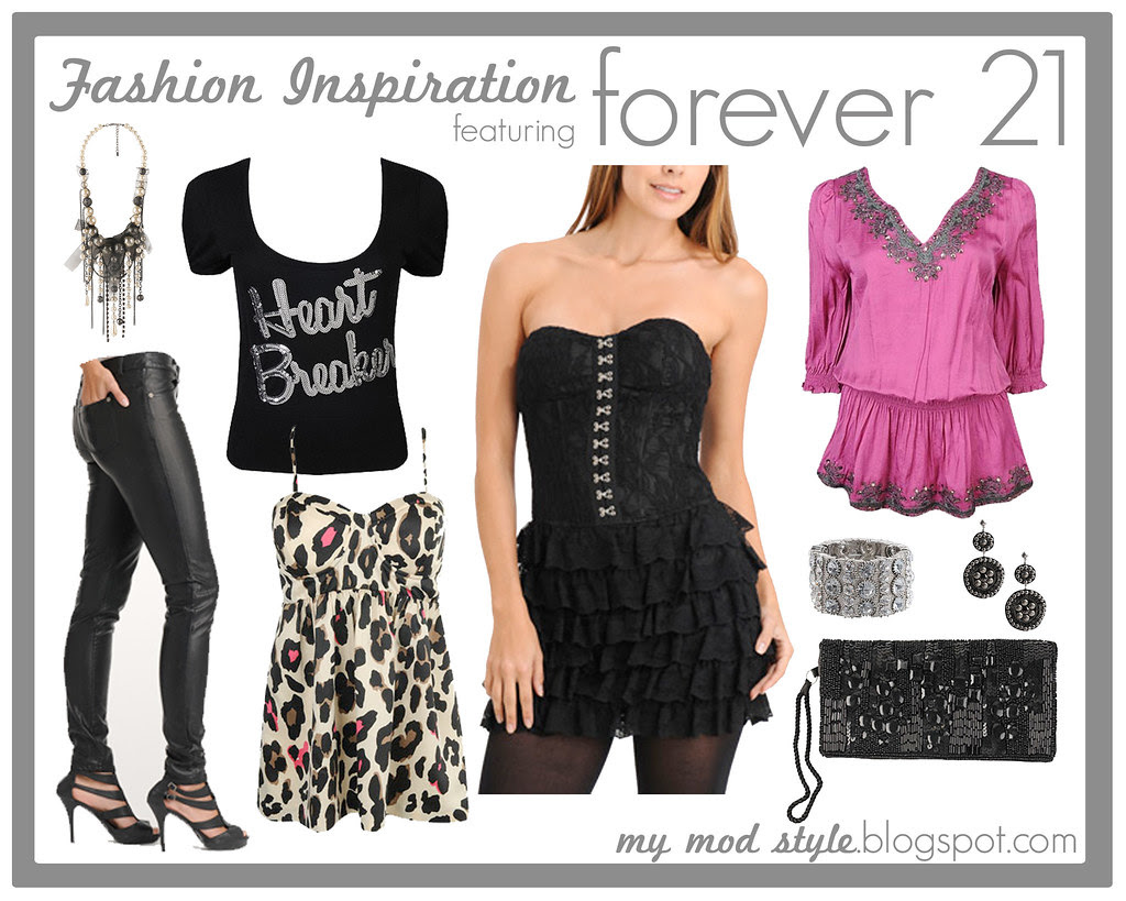 Fashion Inspiration - Dec 09