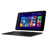 ASUS TransBook T90CHI ノートブック ( WIN8.1 32BIT-WITH BING / 8.9inch WXGA touch / Z3775 / 2GB / eMMC 32GB / BT4.0 / ダークブルー ) T90CHI-32G