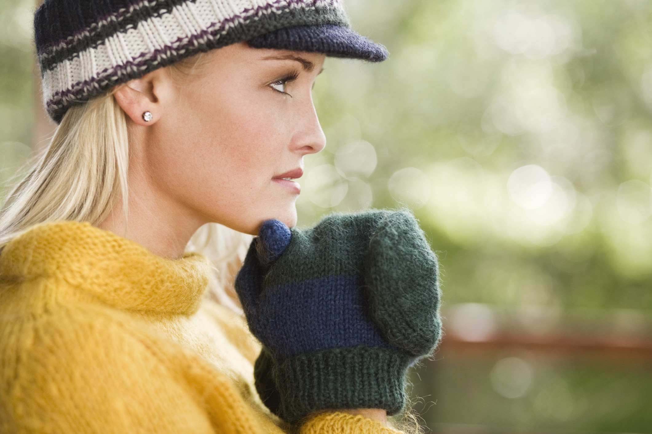 Keep your hands warm, toasty and protected this winter.