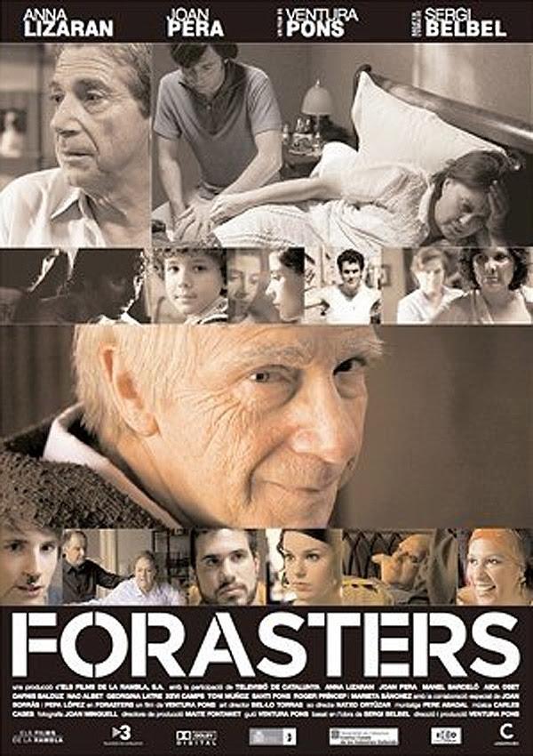 Forasteros (Ventura Pons, 2.008)
