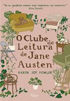 O clube de leitura de Jane Austen | Karen Joy Fowler