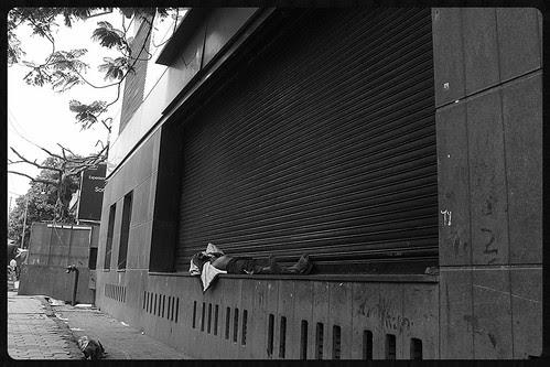 The Aam Admi Of Mumbai ,, Daydreams  Shot By Nerjis Asif Shakir 2 Year Old by firoze shakir photographerno1