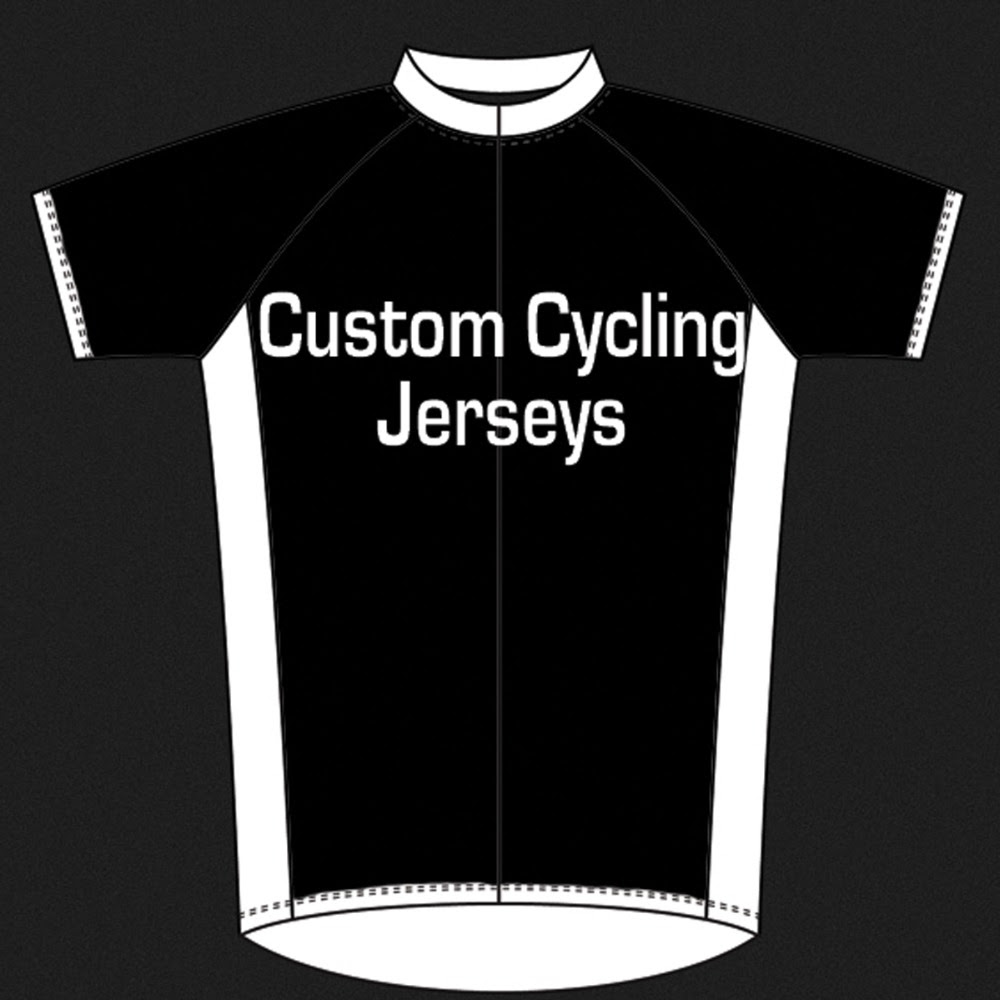 2016 Custom Cycling Jersey You Can Choose Any size\/Any color\/Any logos Accept Customized Bike