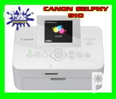 Canon Selphy 910 Printer For Photobooth For Sale In Manila National