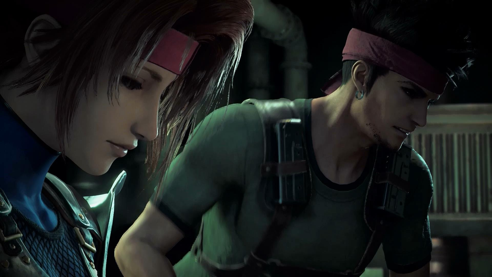 As Square Enix shifts Final Fantasy VII Remake development in-house, there's no chance it's coming soon screenshot