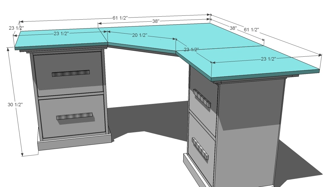 Why Wood Here Credenza Woodworking Plans