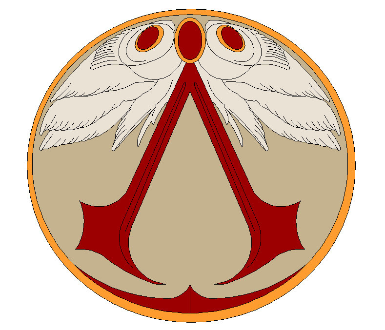 assassins creed 2 logo. Assassin#39;s Creed 2 Logo by