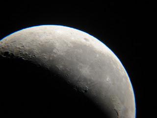 La Luna en venta