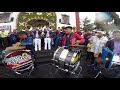 Arriba Pichataro, 4 Bandas, Barrio La Magdalena, Uruapan, Michoacan, Mex...