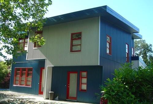 minimalist house design minimalist modern house in victoria