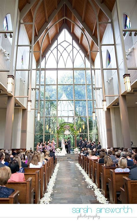 Chapel in the Woods   The Woodlands, TX wedding venue