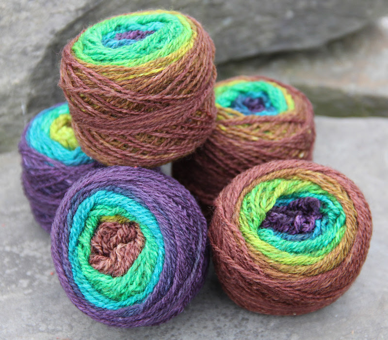 Freia Mini Skeins