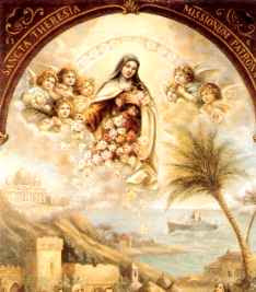Curiosidades De Santa Teresita Del Niño Jesús