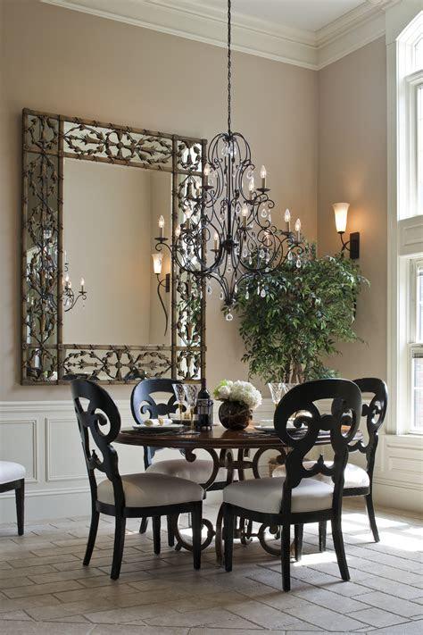 mdk design associates dining small dining room