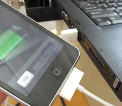 ubuntu iphone