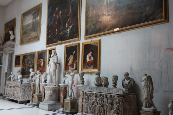 Photos of Palazzo Doria Pamphilj, Rome