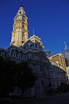 Philadelphia City Hall 2