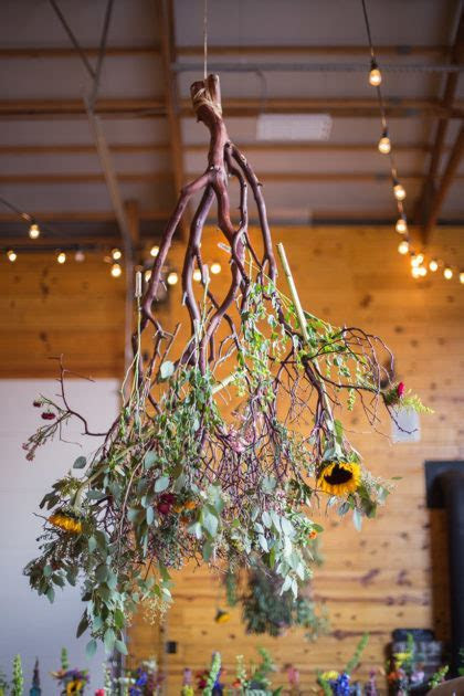Peyton Groce and Will Bond's Rustic Boho Oklahoma Wedding