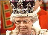 Elísabet II Englandsdrottning