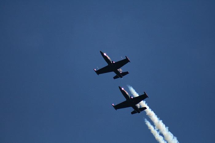Fleet Week Air Show 061