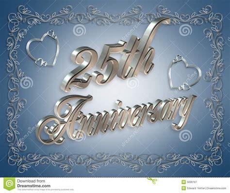 Funny 25th Wedding Anniversary Invitations