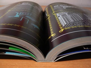 Libro -Sinclair ZX Spectrum a visual compendium (7)