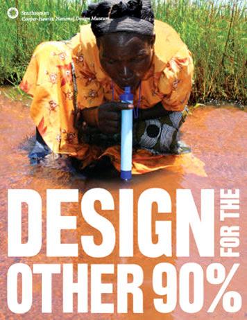Why Design Wont Save The World Design Observer