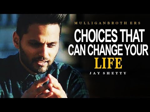 You Need To Hear This An Incredible Speech By Jay Shetty Video