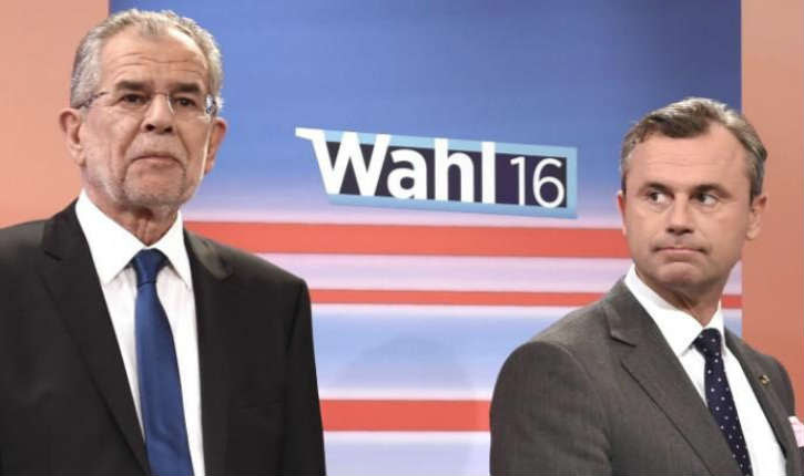 Présidentielle autrichienne : fraude électorale ? L'étrange cas de la ville de Linz