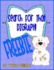 Searching for digraphs (ch, th, sh, wh)