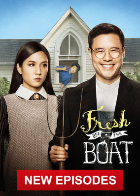 Fresh Off the Boat - Season 2