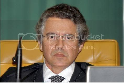 Min. Marco Aurélio de Mello