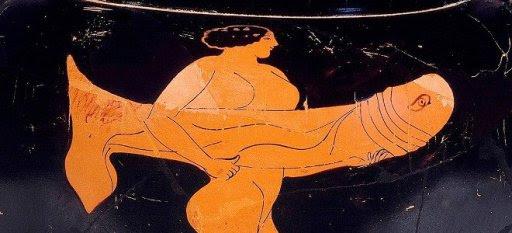 Τα 7 σεξουαλικά βίτσια των αρχαίων Ελλήνων [εικόνες]