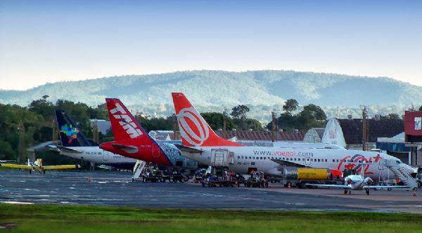 'Voe MT' reduzirá em até 84% valor do combustível em voos regionais e dará isenção em internacionais