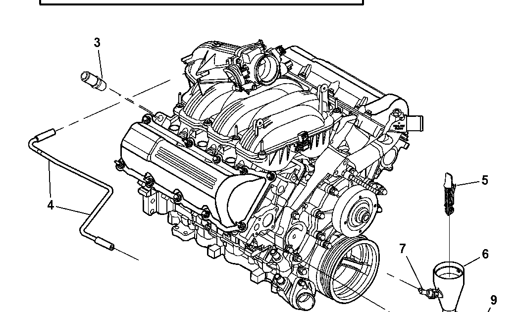 Engine Diagram For 2005 Jeep Liberty Crd Limited