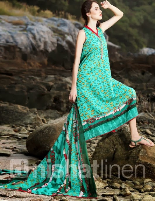 Nisha-Girls-Women-Wear-Beautiful-New-Fashion-Clothes-by-NishatLinen-Summer-Spring-Dress-24
