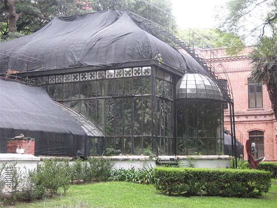 Buenos Aires, Jardín Botánico