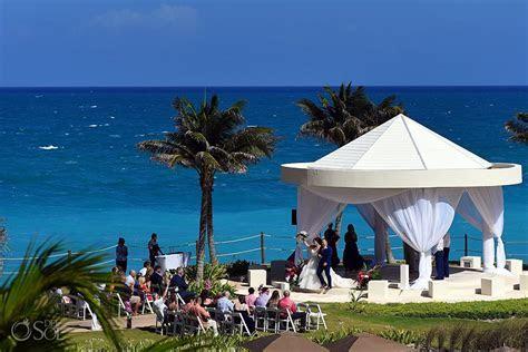 Hyatt Ziva Cancun Wedding Photographers   Del Sol Photography