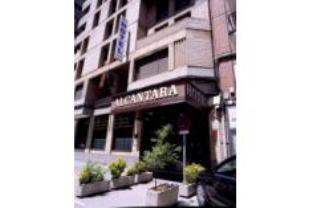 Hotel Alcantara Caceres
