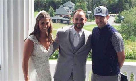 Justin Jedlica Wedding Photos, Justin Jedlica Wedding