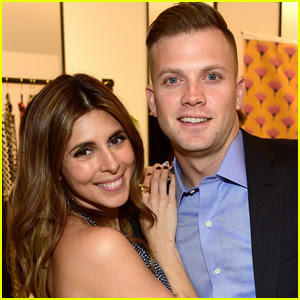 Jamie Lynn Sigler Reveals Her Baby's Gender in the Cutest Way!