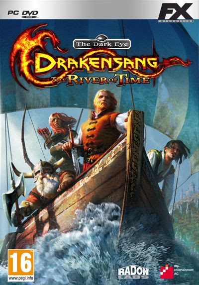 GRATIS Drakensang Edición ORO