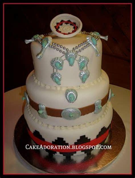 Native American Cakes, Cakes Ideas, Navajo Cakes, Baskets