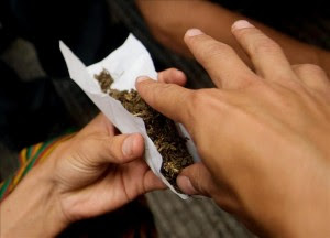 Un informe de la OEA urge a despenalizar el consumo de drogas en las Américas. EFE