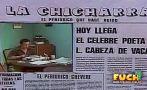 YouTube: Chespirito y el incansable Vicente Chambón (VIDEO)