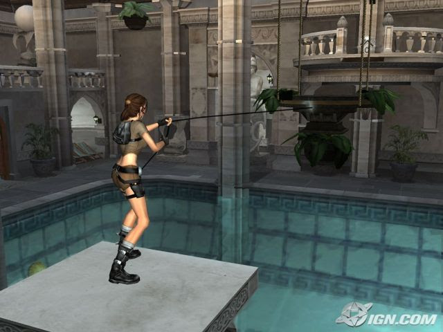 Tomb Raider: Legend Picture